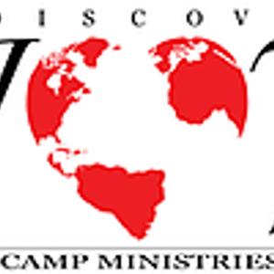 "Discover Joy with Evangelist Scott Camp/ Study through the Gospel of John ""Part 3″"