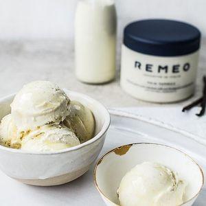 Company Casebook: Remeo Gelato