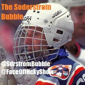 The Soderstrom Bubble, Episode #16