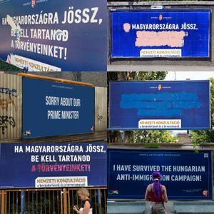 Dodging border fences in Budapest / Inside an Uzbek internet revolution