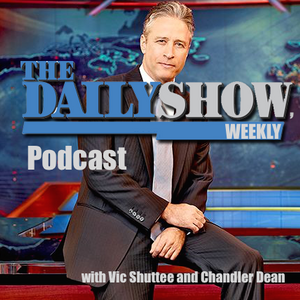 A Daily Show Weekly Special: ELMOPALOOZA (1998), hosted by Jon Stewart    Hosted by Vic Shuttee and