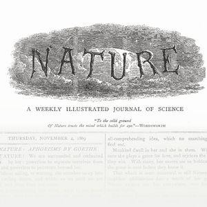 REBROADCAST: Nature PastCast - March 1918