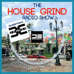 The House Grind EP58 Japhet Be Guestmix