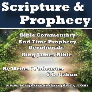 A Perverse, Dark World And An Apostate Church - End Times Prophecy Update 03/02/2017