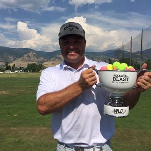 The Pirate ShipShow EP. 121 - World Long Drive Star Glenn Wilson