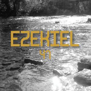 Our Struggle Against Sin - Egypt Part 1 - Ezekiel 47 Part 14 - CC
