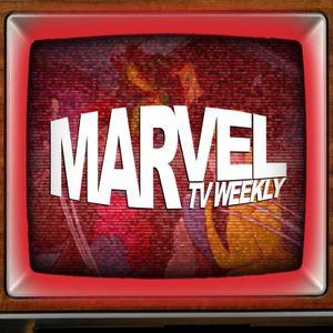 Agent Carter S:1 | Valediction E:8 | AfterBuzz TV AfterShow