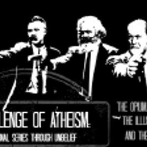 """Ecce Homo - """"Behold the Man"""" (Nietzsche and Jesus)"""