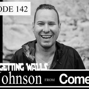 Episode 142 - Chad Johnson Founder of Come & Live