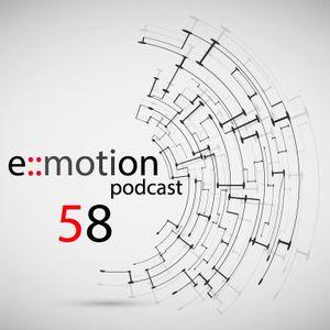 e:motion podcast#58