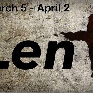 Lent 4: Love does not Anger