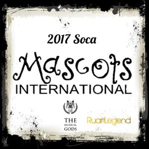 Mascots International 2017 Warm Up