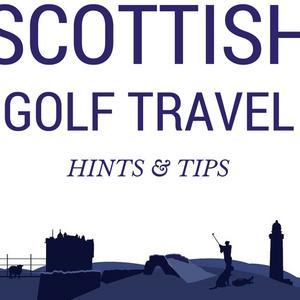 Ep.113 Golfing Scotland's North Coast 500 with Graylyn Loomis
