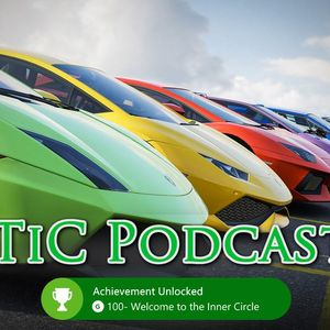 The Inner Circle Podcast Ep. 57 - BG&E2, The X BenchMarks, Exclusives & Wish List Games