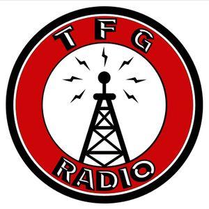 TFG Radio Twitch Stream Episode 12
