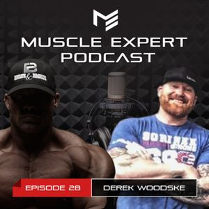 Muscle Expert Podcast | Ben Pa
