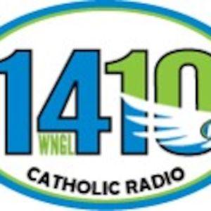 6-12-17 Monday_Live Hour_Fr Steve Williams_Lauren Alley