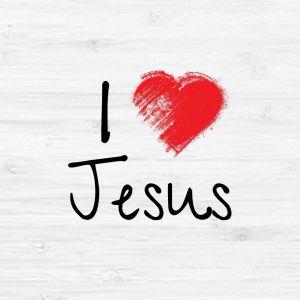 I Love Jesus - Part 3