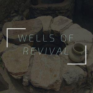 Wells of Revival 2