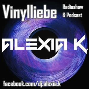 Vinylliebe VL032 I Alexia K. @ Ruhr In Love - 1.07.2017