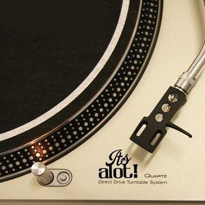 It's A Lot! The UKG Sessions, Old School Special Vol. 3