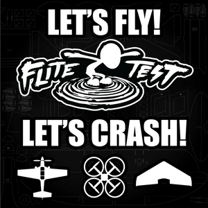 175 What's next for Tiny Whoop!! w/ Jesse Perkins