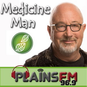 Medicine Man-20-09-2017-Spring Cleanse Yourself
