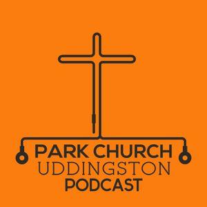 'The Kingdom Dynamic' Luke 6:27-45 - Rev Bruce McDowall - 9th July 2017