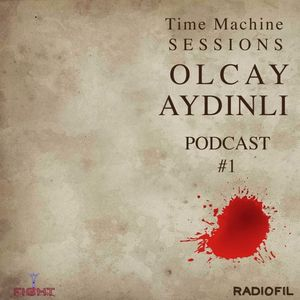 """TimeMachine Sessions Podcast #1 """"17-03-17"""""""