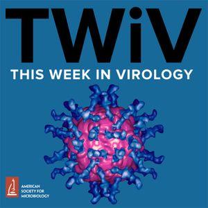 TWiV 464: Boston baked viruses