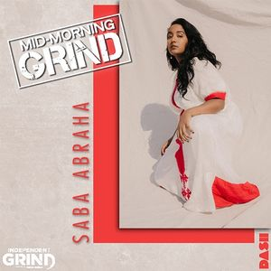 Saba Abraha Interviews With The Mid Morning Grind