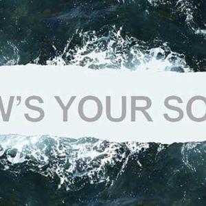 Restore My Soul - Audio