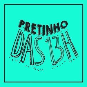 Pretinho 23/03/2017 13h