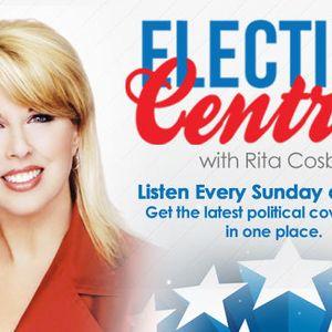 Rita Cosby Interviews Senator Rand Paul, Former Presidential Nominee Michael Dukakis, Filmmaker Oliv