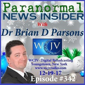 Paranormal News Insider with Dr. Brain D. Parsons_20171219_342