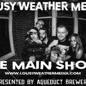 Main Show EPISODE 197: Dwayne Duke, Jeremy Sheer, Ray Roberts & Dylan Knoble