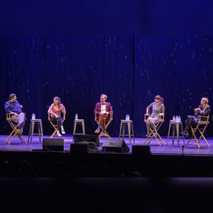StarTalk Live! Citizen Science from San Francisco (Part 1)