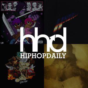 EP 19: Movin Ft  Future, Lil Uzi Vert, Playboi Carti