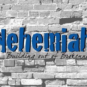 Nehemiah 8 - John Lloyd