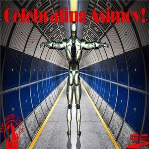 Celebrating Asimov!