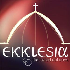 Ekklesia - First Gentile Convert - Chris Wall - 6-11-17