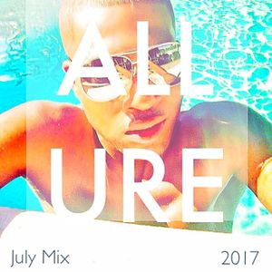 The July Club Cardio Mix 2017