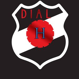 Dial H - Episode 177 - Dial H, Going Across The Pond!