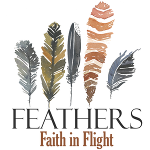 Feathers Season 7 Episode 5 with Katie Davis Majors: Kisses from Katie and Daring to Hope