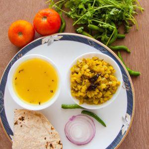51: How to Make Lauki Sabzi Recipe - Healthy Bottle Gourd Recipe