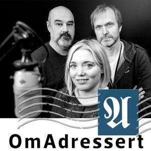 Kunstens kår i Trondheim, ny meningsmåling og påskekrim