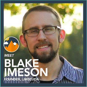 How to Crush Your Next Website Project from Start to Launch with Blake Imeson from LimeCuda