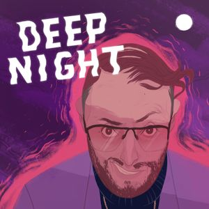 Deep Night Season 9: Live with Michelle Buteau, Daniel Kibblesmith, Vinny DePonto, and Sandy Honig