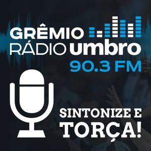 Jornada Completa - Coritiba 0x1 Grêmio (Brasileirão 2017) - Grêmio Rádio Umbro 90.3 FM