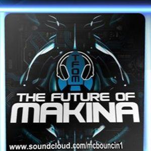 DJ DISTORTER & MC BOUNCIN LIVE ON WWW.totalhardcoreradio.com 2013 Hour Set